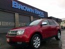 Used 2007 Lincoln MKX Ultimate for sale in Surrey, BC