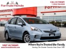 Used 2013 Toyota Prius V HYBRID SYNERGY DRIVE   BLUETOOTH for sale in Scarborough, ON