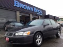 Used 2001 Toyota Camry CE for sale in Surrey, BC