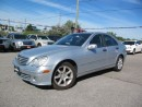 Used 2006 Mercedes-Benz C230 2.5L for sale in Newmarket, ON