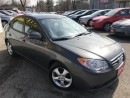Used 2009 Hyundai Elantra GL/PWR ROOF/LOADED/ALLOYS for sale in Scarborough, ON