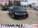 Used 2012 Volkswagen Passat 2.5L Auto Comfortline+Touch Screen+BlueTooth+Alloy for sale in London, ON