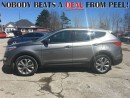 Used 2014 Hyundai Santa Fe Sport 2.0T  **LOADED** for sale in Mississauga, ON
