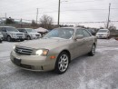 Used 2003 Infiniti M45 Sport for sale in Newmarket, ON