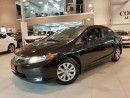 Used 2012 Honda Civic LX **ONLY 89000KM-WE FINANCE** for sale in York, ON