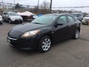 Used 2010 Mazda MAZDA3 GS AUTO , AIR for sale in Newmarket, ON
