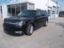 Used 2013 Ford Flex SEL for sale in St Jacobs, ON