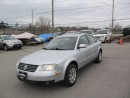 Used 2002 Volkswagen Passat GLS 1.8 TURBO , AUTO for sale in Newmarket, ON