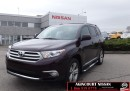 Used 2013 Toyota Highlander V6 |AWD|Heated Seats| 1 Owner| for sale in Scarborough, ON