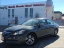 Used 2012 Honda Accord Sedan SE   ** 1.99% Financing ** for sale in Mississauga, ON