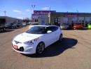 Used 2012 Hyundai Veloster NAV ROOF TECH PKG for sale in Brampton, ON