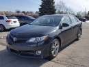 Used 2012 Toyota Camry SE/Navi/Backup Camera for sale in Oakville, ON