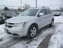 Used 2010 Dodge Journey SXT V6 REMOTE STARTER for sale in Newmarket, ON