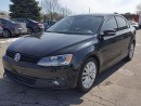 Used 2012 Volkswagen Jetta Sportline 43000kms only for sale in Oakville, ON