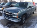 Used 2007 Chevrolet Silverado 1500 LS Cheyenne for sale in Alliston, ON