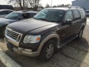 Used 2006 Ford Explorer Eddie Bauer for sale in Alliston, ON