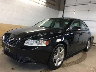 Used 2011 Volvo S40 T5-High Presurre Turbo for sale in Mississauga, ON