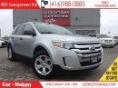 Used 2014 Ford Edge SE ALLOY WHEELS| ECO BOOST| BLUE TOOTH| CLEAN CARP for sale in Georgetown, ON