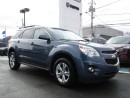 Used 2012 Chevrolet Equinox 1LT for sale in Halifax, NS