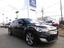 Used 2012 Hyundai Veloster w/Tech Navigation backup camera for sale in Halifax, NS