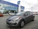 Used 2012 Hyundai Elantra GL for sale in Halifax, NS