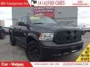 Used 2015 Dodge Ram 1500 ST DIESEL UPGRADED RIMS/TIRES| REAR BOX COVER 4X4 for sale in Georgetown, ON