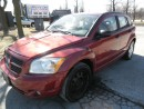 Used 2007 Dodge Caliber SXT for sale in Ajax, ON