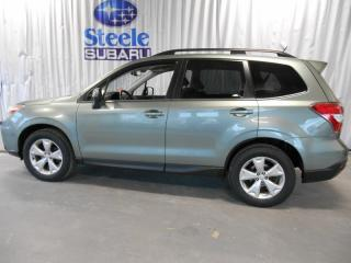 Used 2014 Subaru Forester Limited Eyesight for sale in Dartmouth, NS