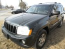 Used 2005 Jeep Grand Cherokee Laredo for sale in Ajax, ON