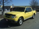 Used 2002 Ford Explorer Sport Trac 4X4 for sale in York, ON