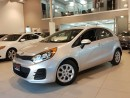 Used 2016 Kia Rio LX+-AUTOMATIC-BLUETOOTH-ONLY 58KM for sale in York, ON