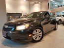 Used 2014 Chevrolet Cruze LT-AUTOMATIC-BLUETOOTH-ONLY 72KM for sale in York, ON