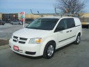 Used 2008 Dodge Grand Caravan CARGO for sale in York, ON