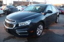 Used 2015 Chevrolet Cruze 1LT for sale in North York, ON
