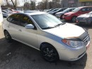 Used 2007 Hyundai Elantra GL Sport/PWR ROOF/LOADED/CLEAN for sale in Pickering, ON