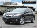 Used 2013 Acura RDX AWD TECH PKG |NAV|CAMERA|BLUETOOTH|FAC.WARRANTY for sale in Scarborough, ON