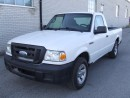 Used 2007 Ford Ranger XL for sale in Brampton, ON