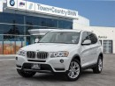Used 2013 BMW X3 xDrive28i 6Yrs/160KM Warranty for sale in Unionville, ON
