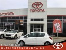 Used 2016 Toyota Yaris LE EXTRA CLEAN LOW KM'S for sale in Burlington, ON