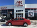 Used 2010 Toyota Corolla CE LOW, LOW, KM'S for sale in Burlington, ON