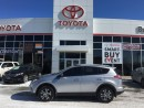 Used 2016 Toyota RAV4 LE Upgrade Package for sale in Burlington, ON