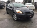 Used 2008 Toyota Yaris for sale in Surrey, BC