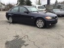 Used 2006 BMW 325xi Xi for sale in Surrey, BC