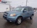 Used 2008 Honda Pilot for sale in Scarborough, ON