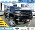 Used 2015 Chevrolet Silverado 1500 LT 1LT | LIFTED | BACK UP CAMERA | Z71  | for sale in Brantford, ON