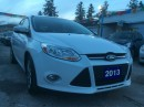 Used 2013 Ford Focus MINT Bluetooth AUX Bk-Up Sensors Alloys LOADED for sale in Scarborough, ON