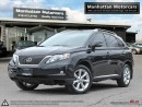 Used 2011 Lexus RX 350 TOURING PKG |NAV|BACK.UP CAMERA|PHONE|LOADED for sale in Scarborough, ON