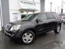Used 2007 GMC Acadia SLT-2 AWD, Nav, DVD, Leather, Sunroof, Heads Up Di for sale in Langley, BC
