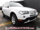 Used 2007 BMW X3  4D UTILITY 3.0SI AWD for sale in Calgary, AB
