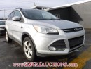Used 2013 Ford ESCAPE SE 4D UTILITY 4WD for sale in Calgary, AB